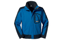 Jack Wolfskin Spectrum Men electric blue